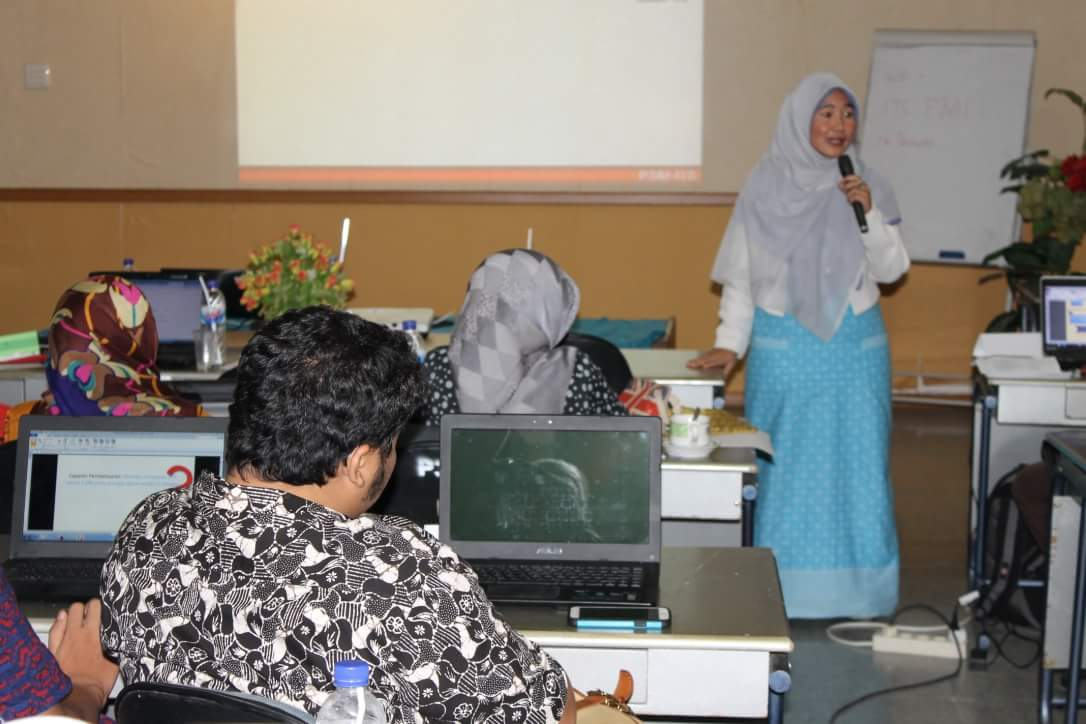 Workshop PEKERTI Dosen ITS @ P3AI 27-30 Okt 2015